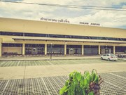 Thailand: Hua Hin airport to welcome inaugural flight from Kuala Lumpu