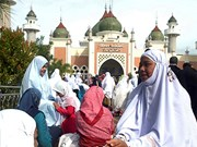 Thai Muslims invited to observe the moon for Ramadan