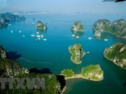 Ha Long – 2018 destination of Vietnamese photographers