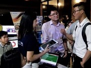 HCM City works to promote innovative start-ups