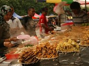 Malaysia calls on people to avoid food wastage in Ramadan