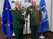 Vietnam to dispatch more officers to UN peace-keeping missions