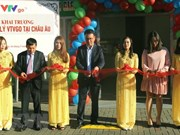 VTV Go inaugurates first agency in Europe