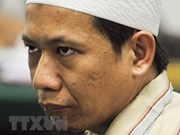 Indonesian prosecutors propose death penalty for radical cleric