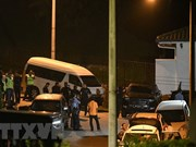 Malaysian police seize cash, valuables in former PM's residence