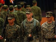 Philippines, US conclude exercise, reaffirm alliance