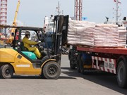 World Bank helps Vietnam develop logistics system