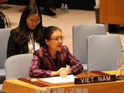 Vietnam ratifies Treaty on the Prohibition of Nuclear Weapons