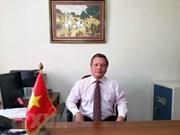 Vietnam's Embassy in Algeria marks late President's 128th birthday