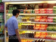 Vietnam targets 900 million USD from beverage export by 2025