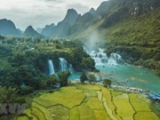 Cao Bang lauded for effective ways to enhance int'l cooperation