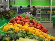 Vietnam's farm products exported to Thailand