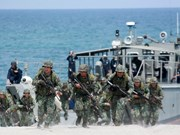 Philippines, US agree to bolster anti-terrorism information sharing