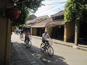 Hoi An bicycle project wins global award