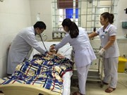 Localities asked to prevent Ebola from entering Vietnam