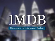 Malaysia sets up special team to investigate 1MDB case