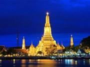 Thailand is No. 1 MICE destination: survey