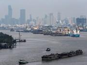 Thailand's Q1 growth reaches 20-quarter high of 4.8 percent