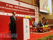 Vietnam attends India-CLMV trade conference in Cambodia