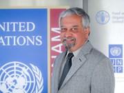 No tolerance for sexual harassment: UN Resident Coordinator in Vietnam