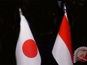 Indonesia, Japan agree to increase aid for Palestinians