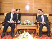 PM Nguyen Xuan Phuc meets with Australian Governor-General