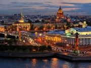Vietnam takes part in Int'l Economic Forum in Russia