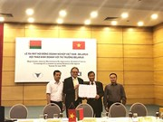 Vietnam-Belarus Business Council debuts
