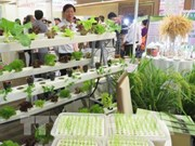 Mekong forum highlights technology application in agro-aquaculture