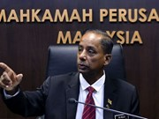 Malaysia to review foreign worker agreements