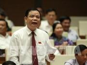 Lawmakers concerned about bottlenecks in agricultural restructuring