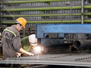 Canada launches investigation into imported cold-rolled steel