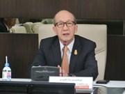 Thailand to cap diesel price at 30 THB