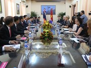 VN key partner of Australia in Asia-Pacific: Minister Bishop