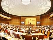 NA reviews socio-economic development, state budget plans