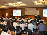 ROK-funded project to foster energy efficiency in Vietnam's industry