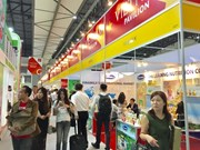 Food-beverage sector strives to meet int'l food safety