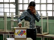 VN respects Venezuelan people's selection in presidential elections