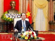 President Quang's visit significant to Vietnam-Japan ties: Japanese media