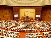 Ministers to be grilled about four groups of issues by lawmakers
