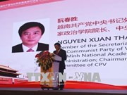 Party delegation visits China's Guangdong province