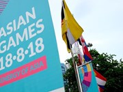 Indonesia wants to host 2032 Olympic Games