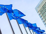 EU increases engagement on security with Asia