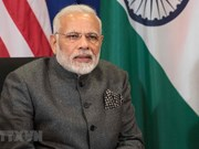 "Indian PM stresses ASEAN countries' role in ""Act East"" policy"