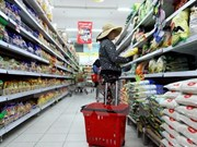 Vietnam's CPI up 0.55 percent in May