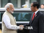 Indonesia, India upgrade ties to comprehensive strategic partnership