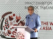 Funds to be allocated to rebrand Thailand as world's kitchen