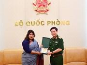 Vietnam, Bangladesh to work in UN peacekeeping operations