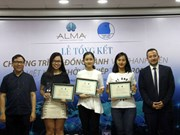 Scholarships for Vietnamese students with excellent start-up ideas