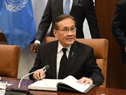 Thai Foreign Minister faces pressure to resign
